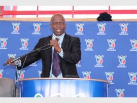 Ekurhuleni Mayor Clr Mondli Gungubele to give his final address.