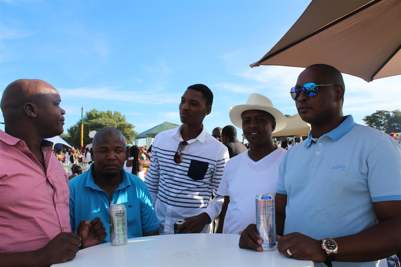 Rock Da Shades Carnival event was lit (1) | African Reporter