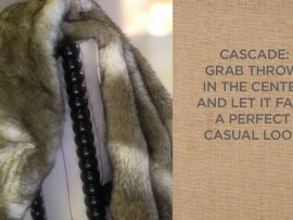 Cosy up this Winter