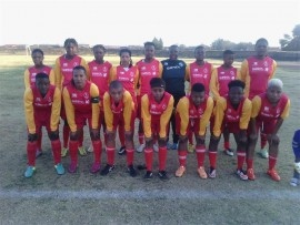The Springs Home Sweepers team walked away with three points on Saturday.