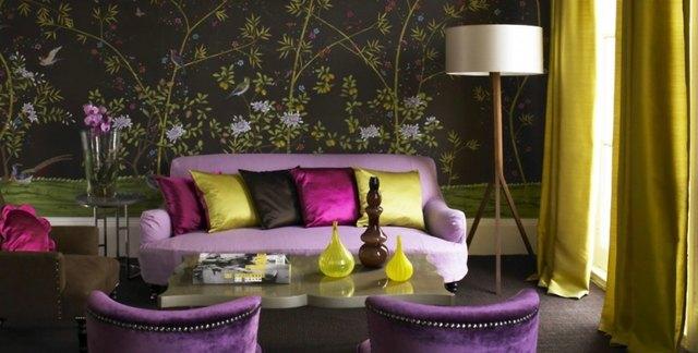 5 interior design trends for 2017 african reporter. Black Bedroom Furniture Sets. Home Design Ideas