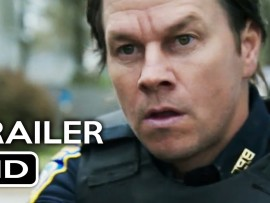 On the big screen: Patriots Day