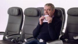 British Airways safety video – director's cut