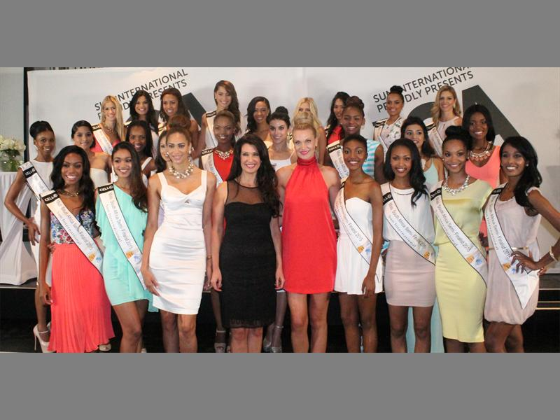 how to become miss south africa