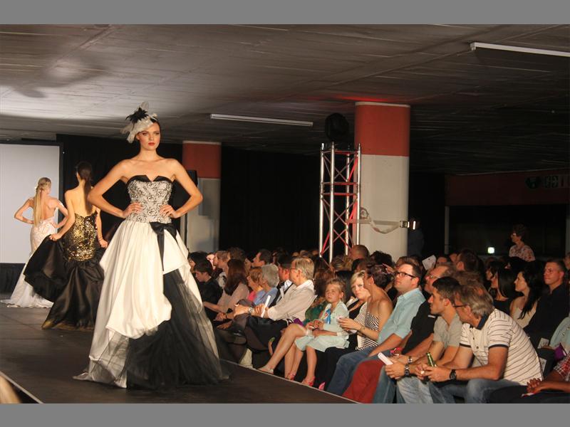 Spero Villioti Fashion Show