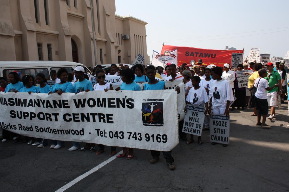 Source: Masimanyane.org.za