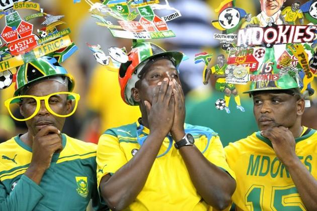 Bafana Bafana's AFCON performance has made for a disappointed nation. PHOTO: Transformsa.co.za