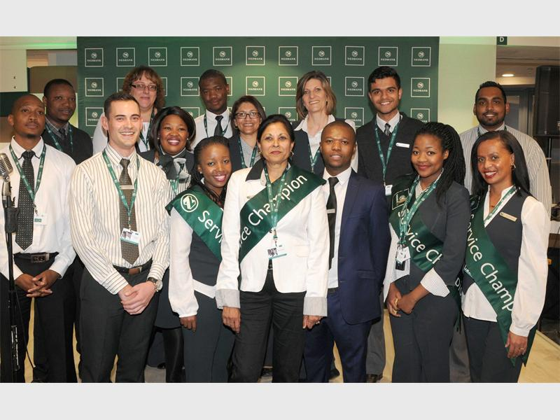 Nedbank Teller Recruitment Programme After Matric South