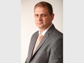 Theunis Kotze, general manager ADT Inland Region.