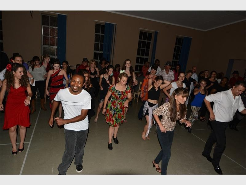 Salsa party of the year | Events | Sandton Chronicle