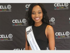 Beauty... Miss South Africa 2016 Ntandoyenkosi Kunene.