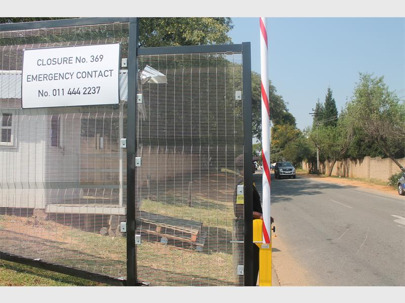 Parkmore road closures approved sandton chronicle