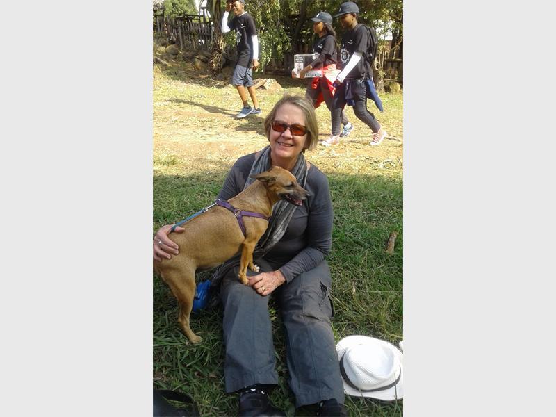 JJC raises funds for Woodrock Animal Rescue