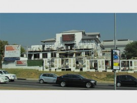 Popular hangout Rivonia On Deck is causing headaches for neighbours.