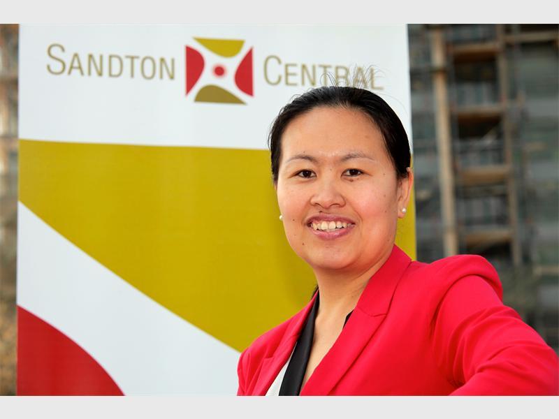Rea Vaya work to be done in Sandton CBD