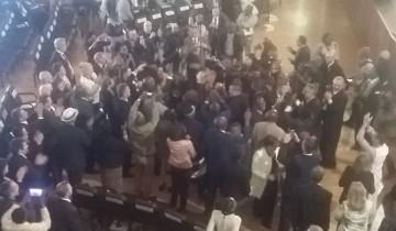 BREAKING NEWS: Herman Mashaba elected Mayor of Johannesburg