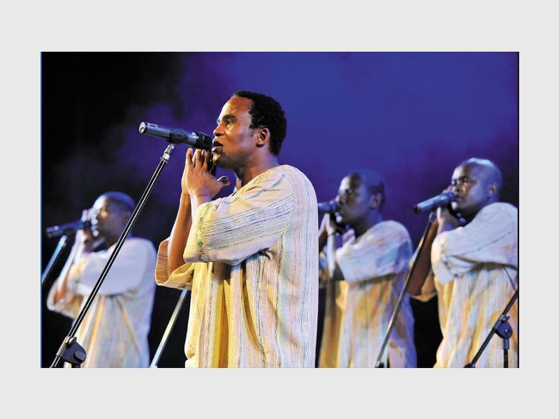 Check out what's on in Joburg this month