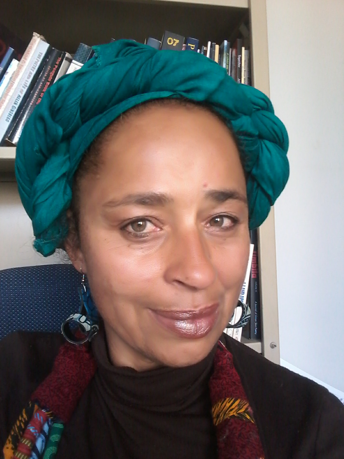 Women's Month Profile: Phillippa Yaa de Villiers
