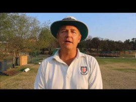 WATCH: The meteoric rise of St Stithians Boys' College cricket