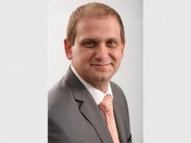 Theunis Kotze, general manager ADT inland region