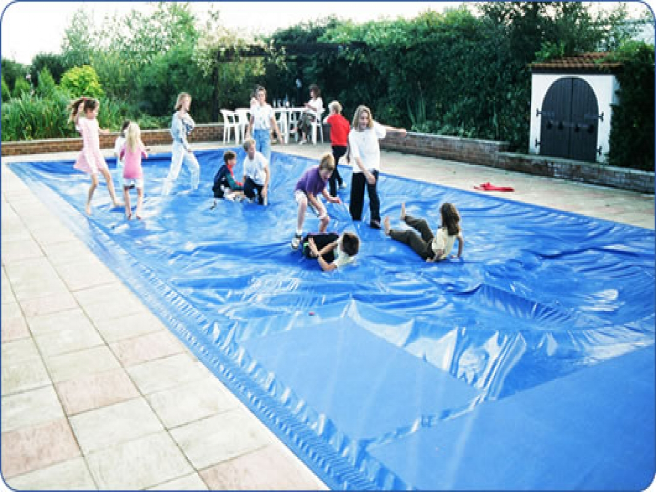 Pool Safety Tips That Can Save Your Life Sandton Chronicle