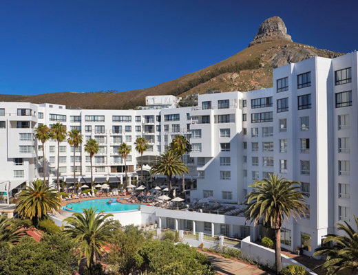 President Hotel Cape Town