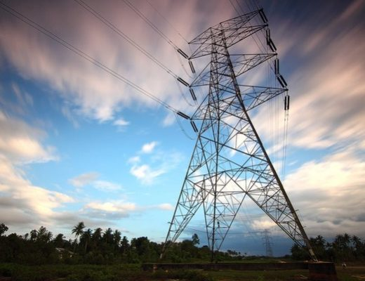Stage 2 load-shedding has been implemented, check out the