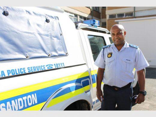 Sandton police reveal crime trends