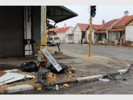 Business owners operating on Commissioner Street in Fairview have described the area as a high crime zone.