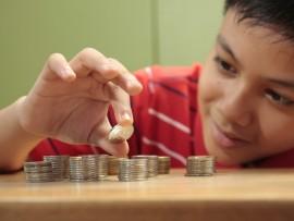 money-and-children