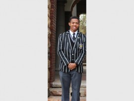 Jeppe Boy, Teboho Ramodibe was selected for the dream team at the recent Wynberg Festival.