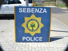 Sebenza-SAPS