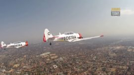 #InFocus – Aerobatic Flying