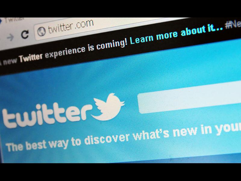 Twiter News