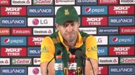 De Villiers rues lack of partnerships