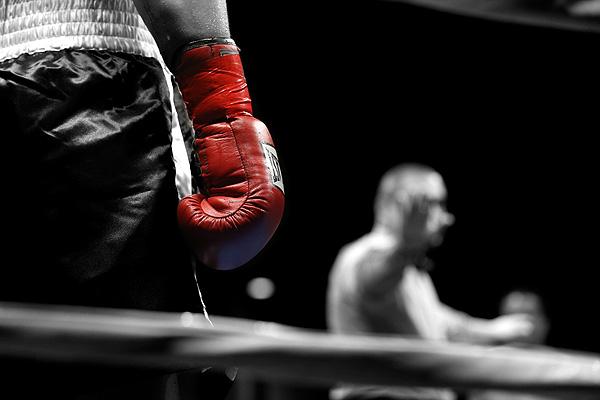 Amateur boxing records