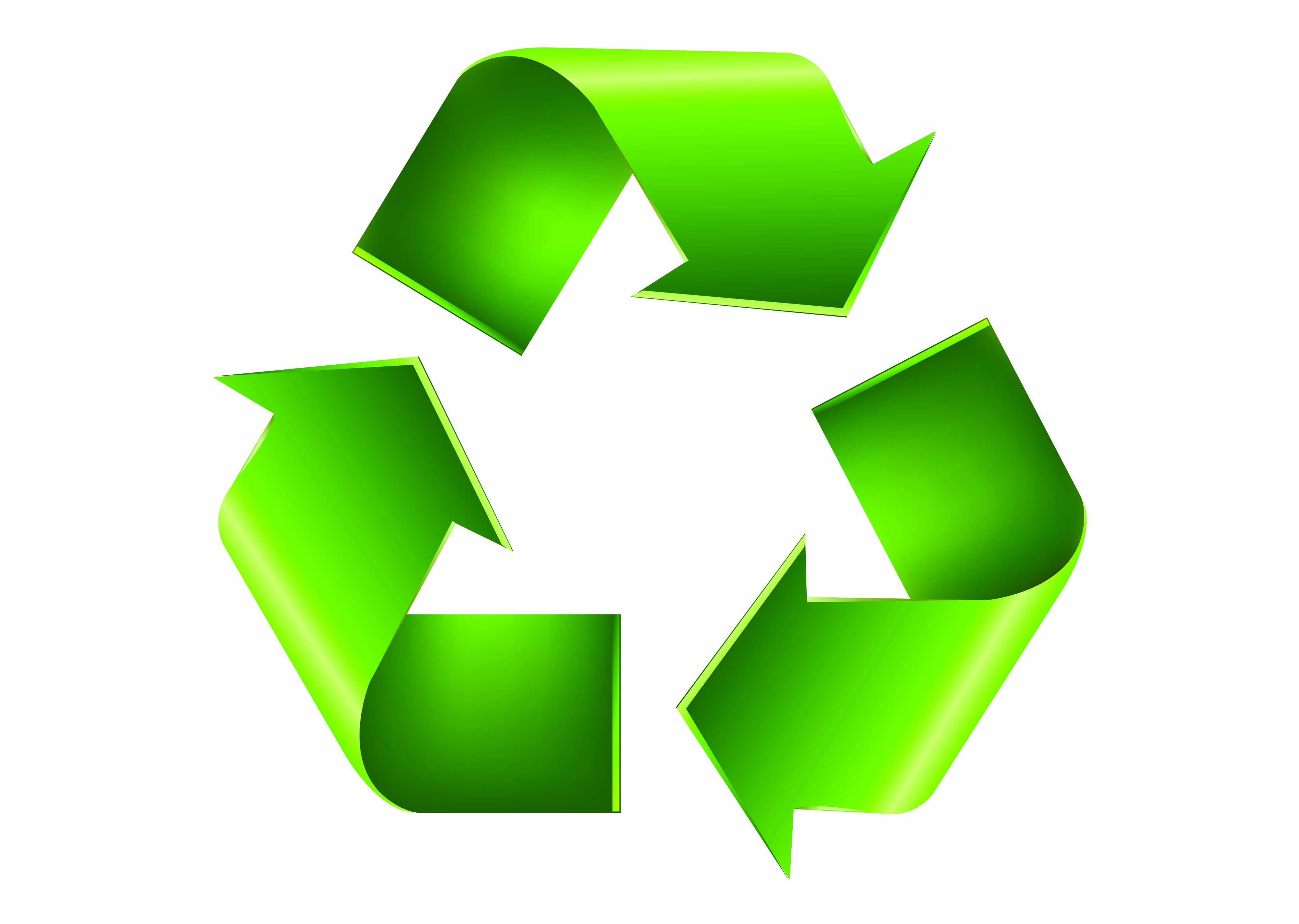 Why You Should Recycle Alberton Record