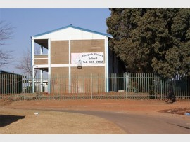 NOBODY TO LEAD: Eden Park Primary School has been without a principal since August 2014.