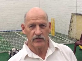 Image: YouTube/Clive Rice Cricket Nation