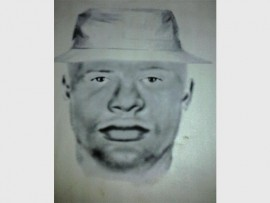 This man is wanted by the Alberton Police Station for armed robbery.