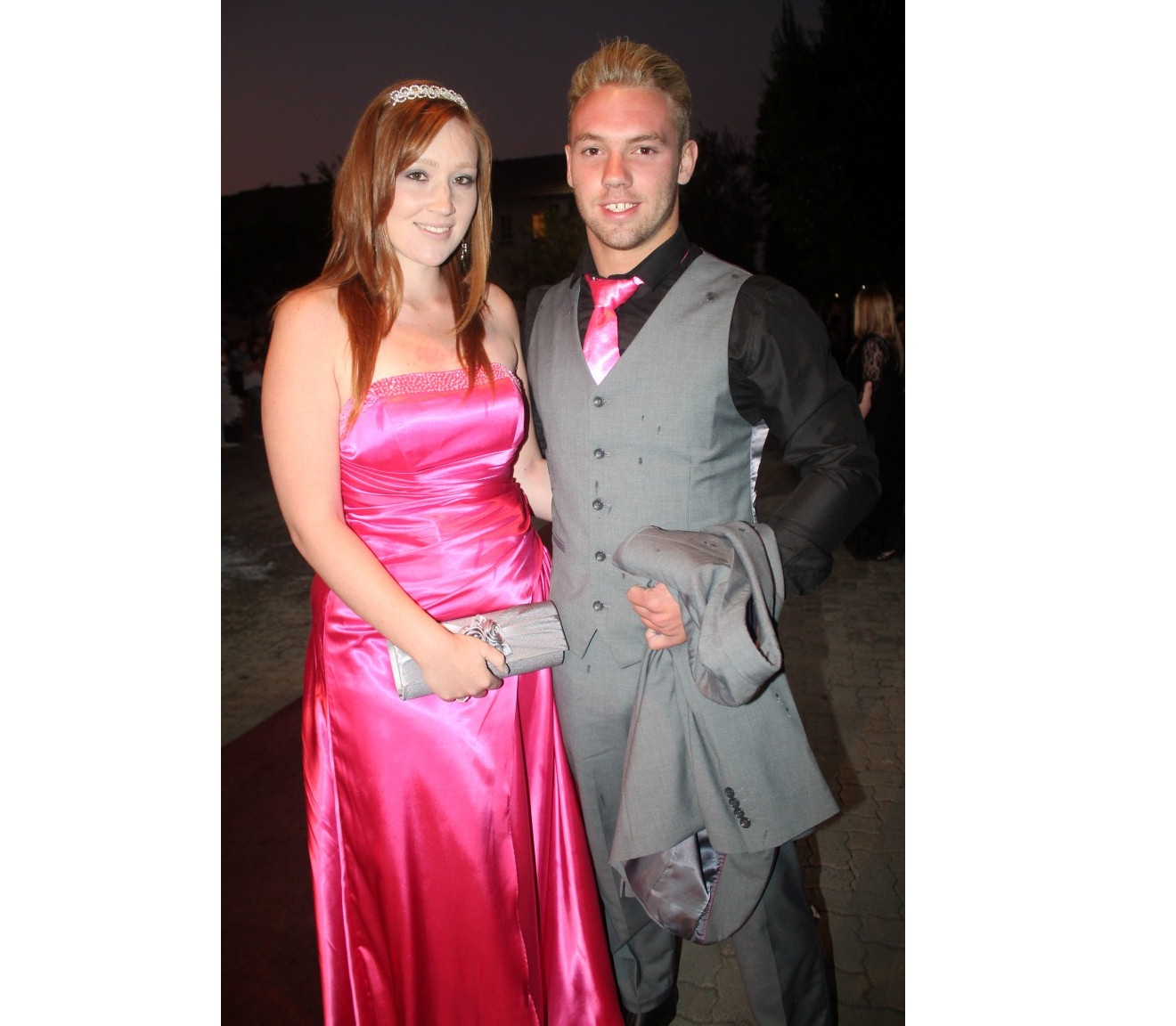 Horskool marais viljoen matric farewell 11 alberton record the 2015 matric class of horskool marais viljoen arrived in style at the birchwood hotel in boksburg for a night they will never forget altavistaventures Image collections