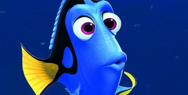 dory remembers her family in finding dory alberton record