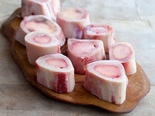 marrow bones raw
