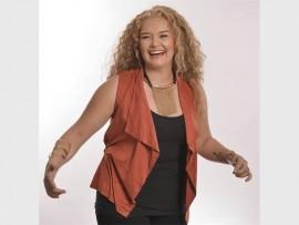 SUPERSTER: Xanilee Hammond is tans in die top 16 van The Voice SA.