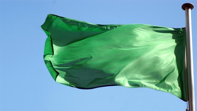 صور علم ليبيا الاخضر الجماهيرية 20110320_libya_flag