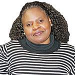 Joyce Mtonga - Cashier