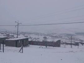 Thaba Tseka in Lesotho. Pic by Tankiso Motipi
