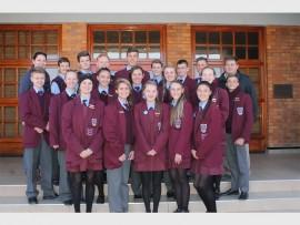 VRL 2017: Hier is Hoërskool Alberton se VRL vir 2017 vir grade nege en 10.