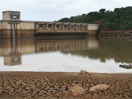 Hazelmere Dam in Kwa-Zulu Natal