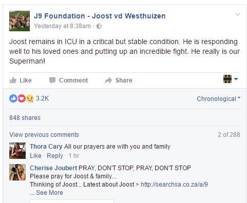 joost ff